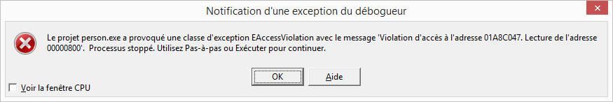 Excel-OlePropertySet-EAccessViolation
